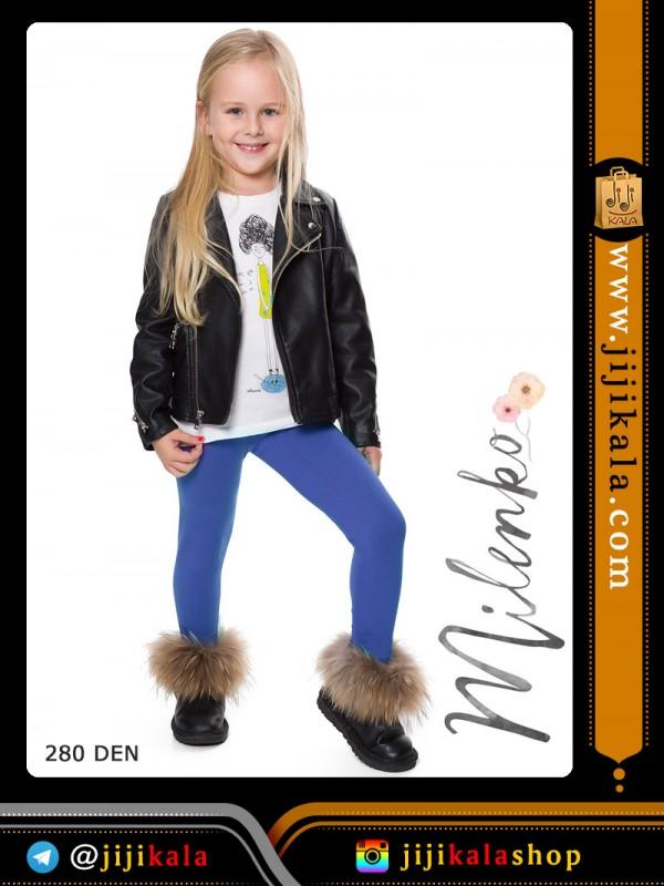 جوراب-شلواری-بچگانه-میلانکو-ضخیم-۶۶۶