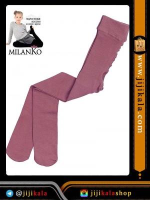 کالباسی جوراب شلواری بچگانه-جوراب شلواری بچگانه ضخیم-جوراب شلواری بچگانه رنگی-جوراب شلواری بچگانه داخل کرکی