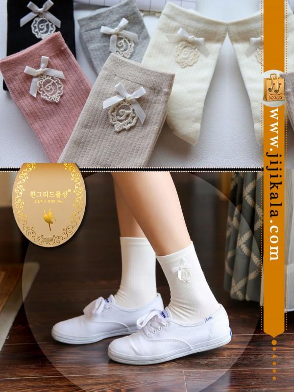 جوراب ساق بلند برند بالرین-۱