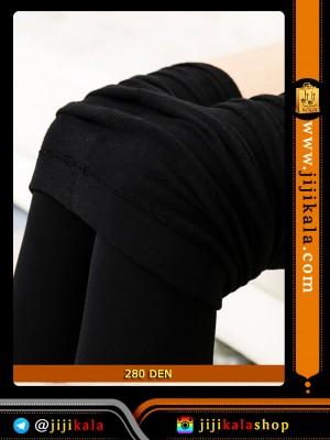 جوراب شلواری ضخیم داخل کرکی