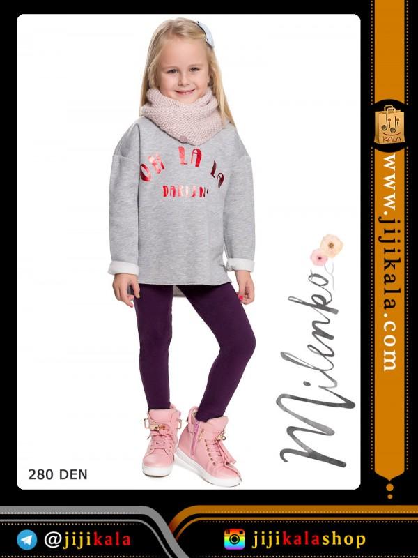 جوراب-شلواری-milanko-دخترانه-بچه-گانه-ضخیم (۲)