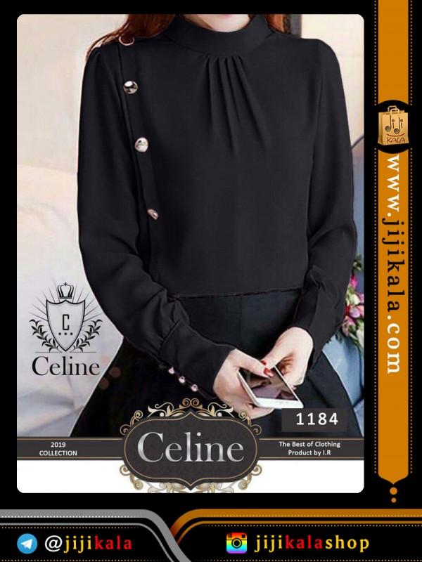 بلوز مجلسی Celine