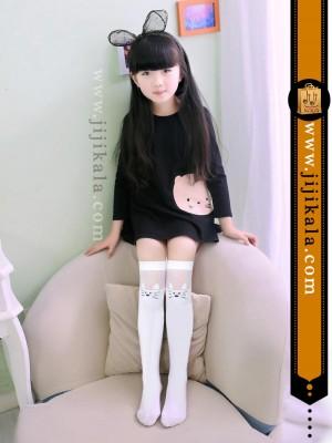 جوراب-بلند-بچگانه-1
