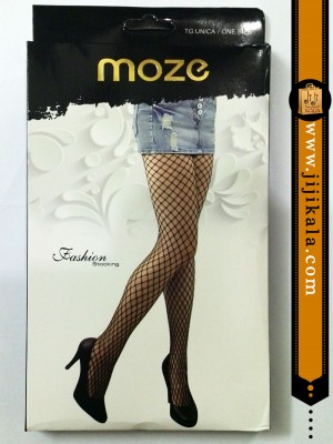 جوراب-شلواری-لونه-زنبوری-moze1-