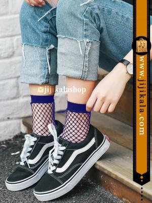 جوراب-توری-ساده7-