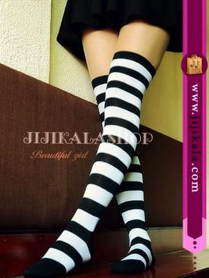جوراب-بالازانو-رینگ-بزرگ-سیاه2