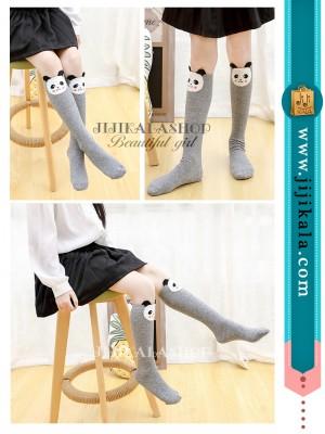 جوراب-بلند-پاندا-2