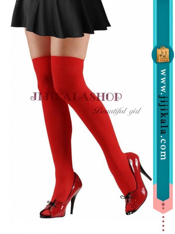 جوراب-بالازانو-قرمز-۲