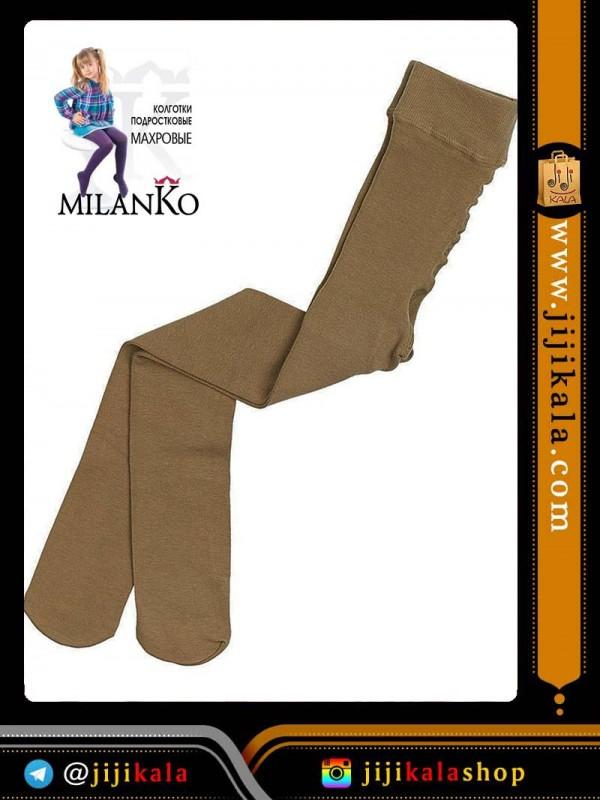 جوراب شلواری milanko دخترانه بچه گانه ضخیم (۱۱)