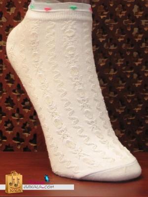 جوراب ساق کوتاه