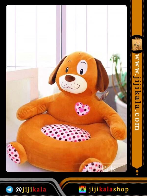 مبل-عروسکی-کودک-سگ-۱