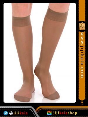 جوراب ساق بلند نازک