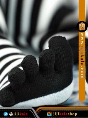 جوراب لاانگشتی