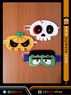 ماسک نمدی هالووین mask018
