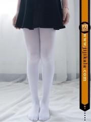 جوراب-شلواری-پنتی-سفید-6