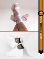 جوراب-توری-ساده6-