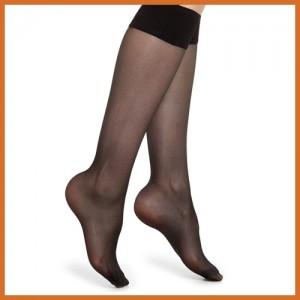 جوراب ساق بلند و سه ربع